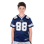 Dallas Cowboys Youth Dez Bryant #88 Nike Game Replica Jersey