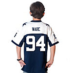 Dallas Cowboys Youth DeMarcus Ware Nike Game Throwback Jersey