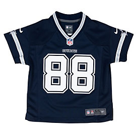 Dallas Cowboys Kids Dez Bryant #88 Nike Game Replica Jersey