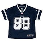 Dallas Cowboys Kids Dez Bryant #88 Nike Game Replica Jersey