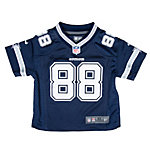 Dallas Cowboys Toddler Dez Bryant #88 Nike Game Replica Jersey