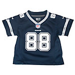 Dallas Cowboys Infant Dez Bryant #88 Nike Game Replica Jersey