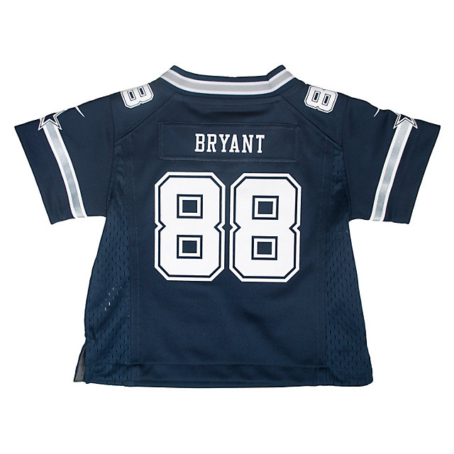 Dallas Cowboys Infant Dez Bryant #88 Nike Game Replica Jersey