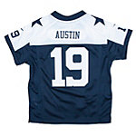 Dallas Cowboys Kids Miles Austin #19 Nike Game Replica Throwback Jersey