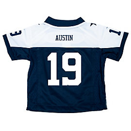 Dallas Cowboys Toddler Miles Austin Nike Game Throwback Jersey