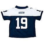 Dallas Cowboys Toddler Miles Austin Nike Game Throwback Jersey