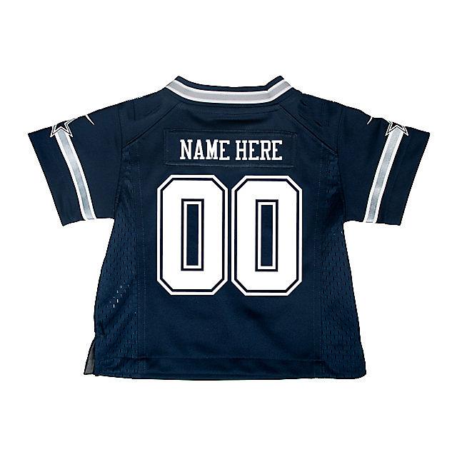Dallas Cowboys Womens Shirts