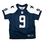Dallas Cowboys Kids Tony Romo Nike Game Throwback Jersey