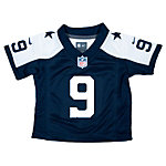 Dallas Cowboys Infant Tony Romo #9 Nike Game Throwback Replica Jersey