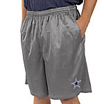 Dallas Cowboys  Coaches Mesh Short