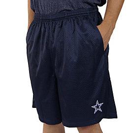 Dallas Cowboys  Coaches Mesh Short