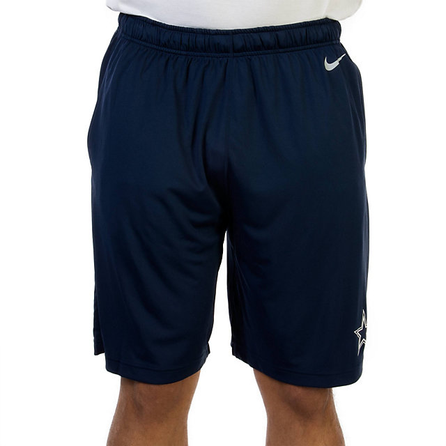 Dallas Cowboys Nike Fly Short