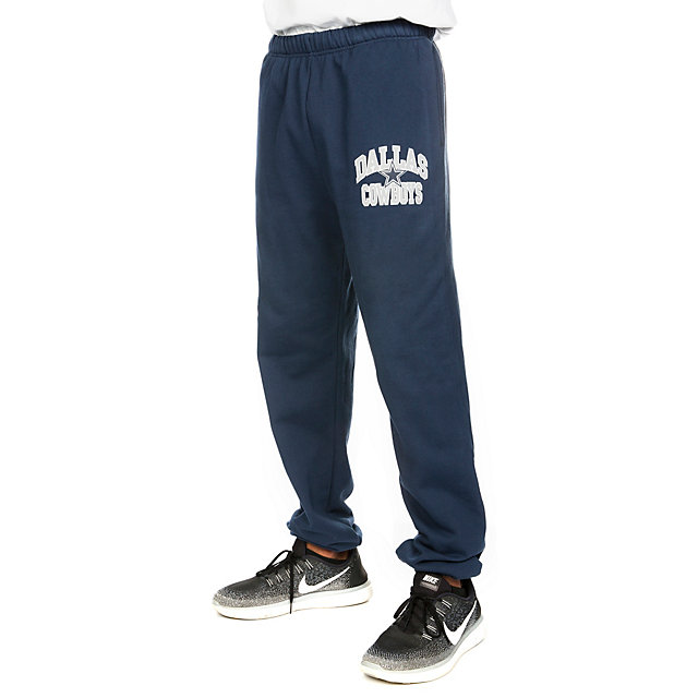 Dallas Cowboys Mitchell & Ness Start of Season Sweatpant