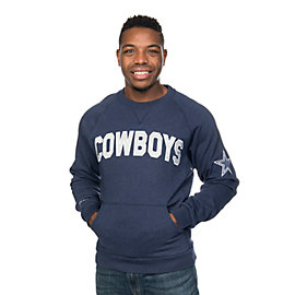 Dallas Cowboys Mitchell & Ness Training Room Crew