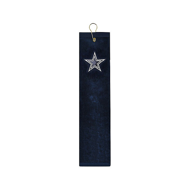 Dallas Cowboys Embroidered Towel