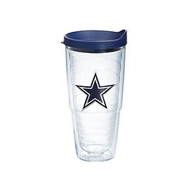 Dallas Cowboys Tervis 24 oz. Core Emblem Tumbler
