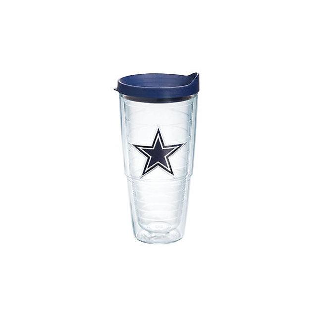 Dallas Cowboys Tervis 24 oz. Core Emblem Tumbler