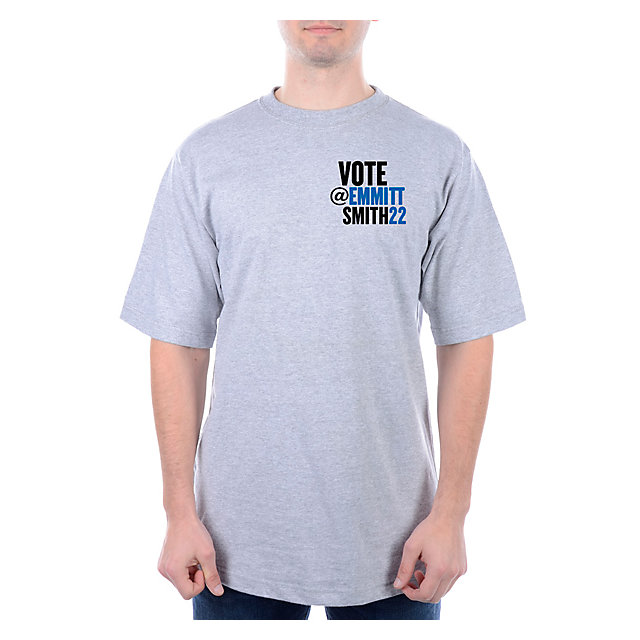 Dallas Cowboys Vote For Emmitt Tee