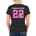 Dallas Cowboys Womens Vote For Emmitt Tee